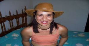 Lelinha12 52 years old I am from Joao Pessoa/Paraiba, Seeking Dating Friendship with Man