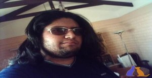 Metalsnake 33 years old I am from Santiago/Región Metropolitana, Seeking Dating Friendship with Woman