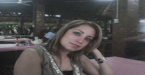 Girlgott 35 years old I am from Guadalajara/Jalisco, Seeking Dating Friendship with Man