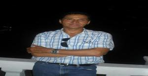 Carloslunag 53 years old I am from Panama City/Panama, Seeking Dating Friendship with Woman