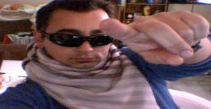 Sortilego19782 40 years old I am from Venado Tuerto/Santa fe, Seeking Dating Friendship with Woman