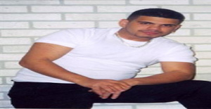 Walfren 40 years old I am from Santo Domingo/Distrito Nacional, Seeking Dating Friendship with Woman
