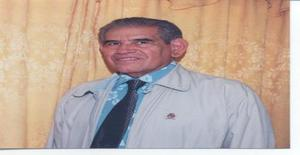 El_mas_bello 70 years old I am from Maracaibo/Zulia, Seeking Dating Friendship with Woman