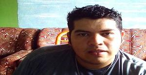 Guilermo 35 years old I am from Asunción/Asunción, Seeking Dating Friendship with Woman
