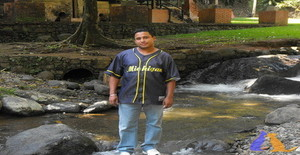 Elyolo 42 years old I am from Caracas/Distrito Capital, Seeking Dating Friendship with Woman