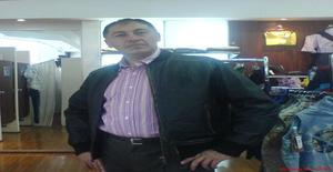 Luicito 55 years old I am from Ambato/Tungurahua, Seeking Dating Friendship with Woman