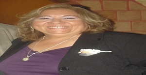 Sonrie 61 years old I am from Mexico/State of Mexico (edomex), Seeking Dating Friendship with Man