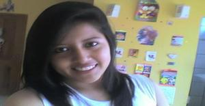 Nandita018 28 years old I am from Quito/Pichincha, Seeking Dating Friendship with Man