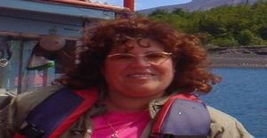Helen52 65 years old I am from San Antonio/Valparaíso, Seeking Dating Friendship with Man