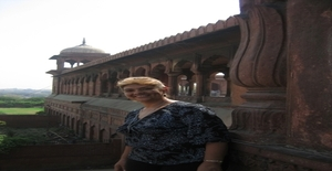 Aliz 60 years old I am from Mexico/State of Mexico (edomex), Seeking Dating Friendship with Man