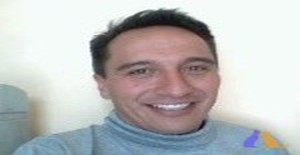 Renatovi 42 years old I am from Quito/Pichincha, Seeking Dating Friendship with Woman