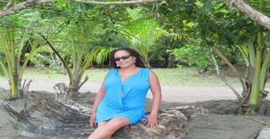 Azul0309 44 years old I am from San José/San José, Seeking Dating Friendship with Man