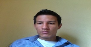G3rmancho 33 years old I am from Bogota/Bogotá dc, Seeking Dating Friendship with Woman