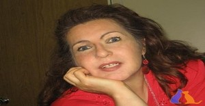 Organza52 66 years old I am from Montevideo/Montevideo, Seeking Dating Friendship with Man