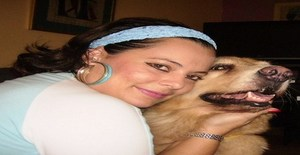 Dalisolca 46 years old I am from Caracas/Distrito Capital, Seeking Dating Friendship with Man