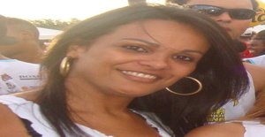 Morena_174 43 years old I am from Salvador/Bahia, Seeking Dating Friendship with Man