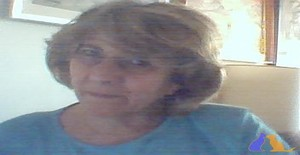 Pochicha 72 years old I am from Montevideo/Montevideo, Seeking Dating Friendship with Man
