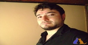 Rodrigorojas 30 years old I am from Esquina/Corrientes, Seeking Dating Friendship with Woman