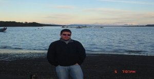 Accoutant 40 years old I am from Santiago/Región Metropolitana, Seeking Dating Friendship with Woman