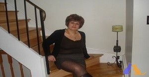 Melanietua 58 years old I am from Toronto/Ontario, Seeking Dating Friendship with Man