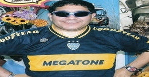 Miguelmacabeo 43 years old I am from Catamarca/Catamarca, Seeking Dating Friendship with Woman