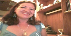 Lavidamemuestrac 56 years old I am from Puerto Ordaz/Bolivar, Seeking Dating Friendship with Man