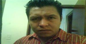 Vagtor 31 years old I am from San Luis Potosi/San Luis Potosi, Seeking Dating Friendship with Woman