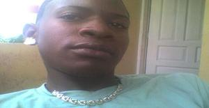 Eljisus24 27 years old I am from Santo Domingo/Santo Domingo, Seeking Dating Friendship with Woman