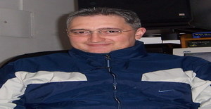 Roberto0413 53 years old I am from Montevideo/Montevideo, Seeking Dating Friendship with Woman