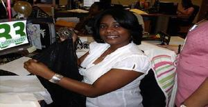 Inabeltre 43 years old I am from Santo Domingo/Santo Domingo, Seeking Dating Friendship with Man