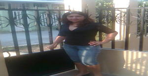 Berthaeli 43 years old I am from Guayaquil/Guayas, Seeking Dating Friendship with Man
