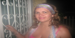 Lucerosolita 53 years old I am from Bucaramanga/Santander, Seeking Dating Marriage with Man