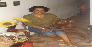 Cubanita57 60 years old I am from Ciudad de la Habana/la Habana, Seeking Dating Friendship with Man