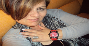 Alijasmin 56 years old I am from Valladolid/Castilla y Leon, Seeking Dating Friendship with Man