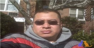 Adan113073 44 years old I am from Flushing/New York State, Seeking Dating with Woman