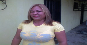 Joalys36 45 years old I am from Caracas/Distrito Capital, Seeking Dating with Man