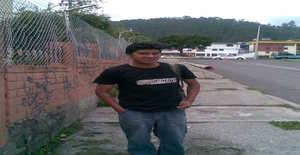 Kleber3d 28 years old I am from Quito/Pichincha, Seeking Dating Friendship with Woman