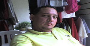 Daniel35 45 years old I am from Santo Domingo/Santo Domingo, Seeking Dating with Woman