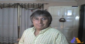 Raul052 61 years old I am from Rosario/Santa fe, Seeking Dating Friendship with Woman