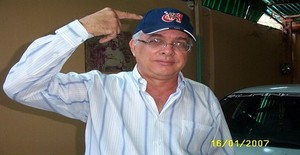 Quinterosca 67 years old I am from Maracay/Aragua, Seeking Dating with Woman