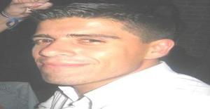William94228 36 years old I am from Bogotá/Bogotá dc, Seeking Dating with Woman