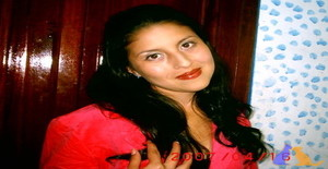 Gabriela17 28 years old I am from Santo Domingo/Pichincha, Seeking Dating Friendship with Man