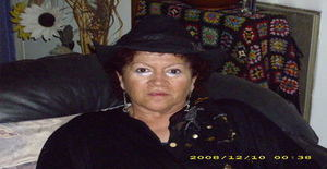 Muticia 64 years old I am from Neuquen/Neuquen, Seeking Dating Friendship with Man