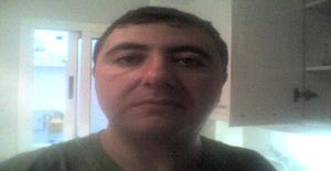 Joseluis2009 39 years old I am from Badalona/Cataluña, Seeking Dating Friendship with Woman