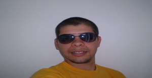 Ruffifer 30 years old I am from Asuncion/Asuncion, Seeking Dating Friendship with Woman