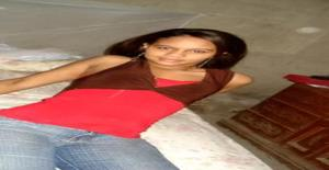La_negra14 28 years old I am from Santiago/Santiago, Seeking Dating Friendship with Man