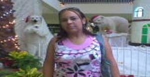 Pecosita25 35 years old I am from Caracas/Distrito Capital, Seeking Dating with Man