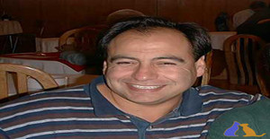 Trauko007 59 years old I am from Puerto Montt/Los Lagos, Seeking Dating Friendship with Woman