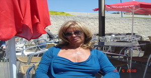 Lunalunera 59 years old I am from Porto/Porto, Seeking Dating Friendship with Man