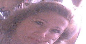 Cecilia1963 54 years old I am from Valparaíso/Valparaíso, Seeking Dating Friendship with Man